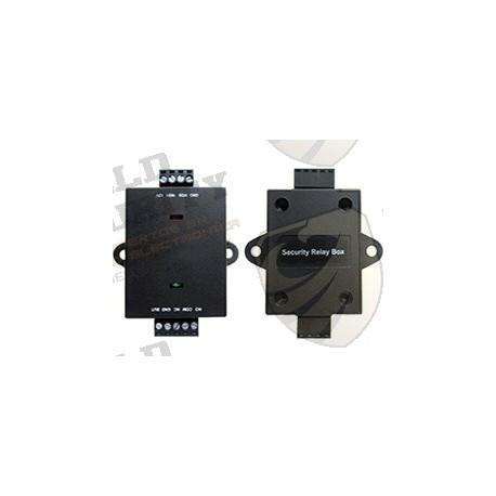 Modulo de Control de Acceso Simple para Una Puerta / Compatible con Equipos F18 / F18ID / F18MF / F18HID / MA300 / F6ID