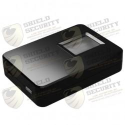 Lector Biometrico / Sensor Optico Zk / Resolucion 500 DPI / Conexion USB / Para Sistema de 64 Bits