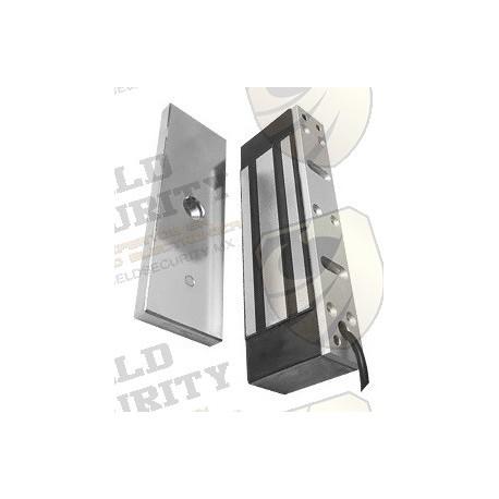 Electroiman / 500 Kg. / 1200 Lbs. / Exterior / IP68 / 12/24 VCD