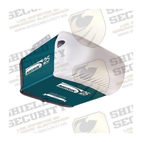 Kit / Motor para Garaje / Porton / 1/2 HP / Cierre Automático / Doble Catarina 6 y 8 Dientes / Hasta 54 Transmisores