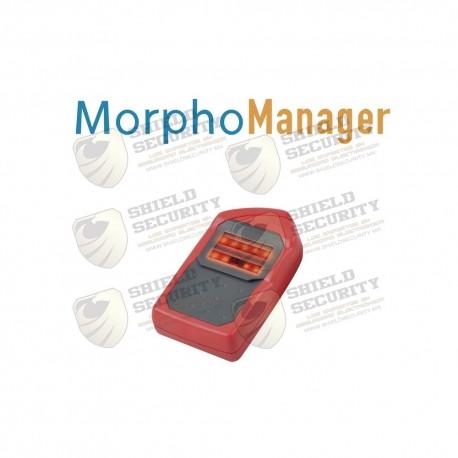 Morpho Manager Pro / Pack Light / Estación de Enrolamiento MSO1300