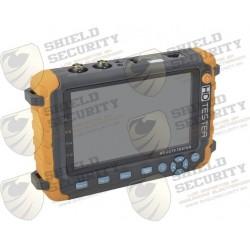 """Probador de Video / Pantalla LCD 5"""" / HD-TVI 5MP / HD-CVI 5MP / AHD 5MP / Soporta Coaxitron para Control PTZ"""
