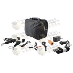 Kit de Accesorios para Probadores de Video / TPTURBO5MP / TPTURBO8MP / TPTURBOHD