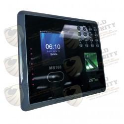 Terminal de Reconocimiento Facial y Huella Digital / 1500 Rostros / 2,000 huellas / Soporta DDNS con BIOTIMEPRO / Función ADMS INCLUIDA