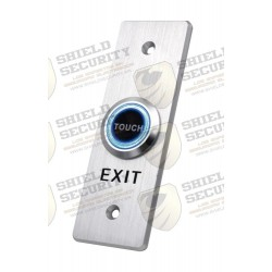 Botón de Salida / Contacto Suave / Perfil Delgado