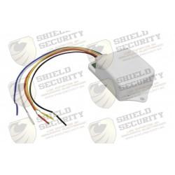 Receptor Bluetooth / Apertura a través del Smartphone / Controle la Apertura de Cerraduras, Motores y mucho más