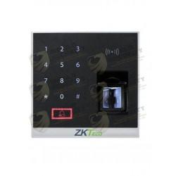 Control de Acceso Biometrico / 200 Huellas / Algoritmo de Huella v.10 / Bluetooth / Apertura de Puerta con App Móvil.