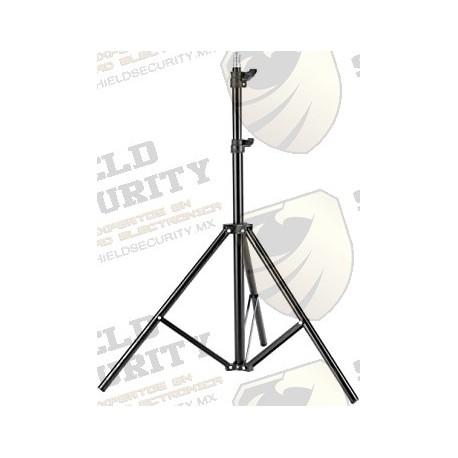 Tripie de Aluminio / 190 cms / Max. 75 Pulg. / Soluciones Termicas, Reflectores, Luminarias, Etc
