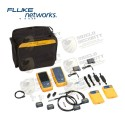 Analizador de Cable | WiFi 2Ghz | 2 Módulos: Principal y Remoto