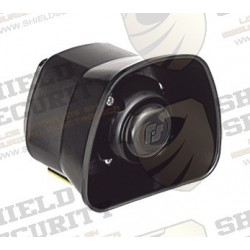 Sirena / Bocina Compacta para Motocicleta / Incluye Amplificador