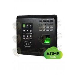 Control de Acceso y Asistencia / 1500 Rostros / 2000 Huellas / 2000 Tarjetas / TCPIP