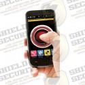 Licencia / Modulo App / Botón de Pánico / Asistencia Personal / Envía Posición GPS a Central de Alarmas con el Software Securithor v2