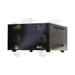 Central de Monitoreo de Alarma / Incluye Actualización Remota de Canales de Radio y Teléfono