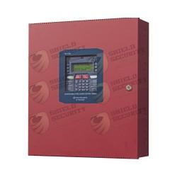 Panel Direccionable / Detección de Incendio / 50 Puntos con Comunicador Preinstalado