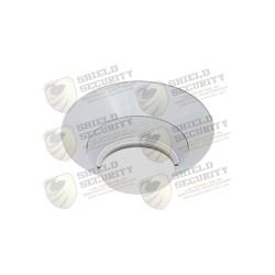 Detector Fotoeléctrico Direccionable de Humo / Uso con Paneles Direccionables Fire-Lite / Color Blanco