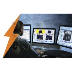 Licencia / Modulo para Integracion de CCTV con Securithor