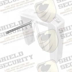 Brazo de Acero Inoxidable para Torniquete XT1000 / XT1000PRO / XT5000 / XT7000
