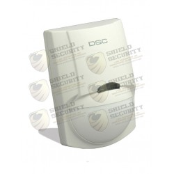 Detector de Movimiento / Pasivo / PIR 15 x 15 Mts. / N.C. / Antimascota / 25 Kgs. / Quad