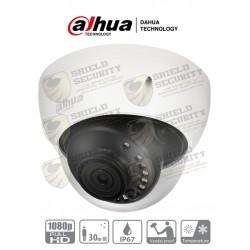 Camara / Mini PTZ / HDCVI / 1080p / Zoom Optico 4X / Interior / IP66 / IK10 / HLC / DWDR / 300 Presets