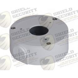 Caja de Conexiones para Cámaras Bullet DAHUA | Series HFAW1000R / HFAW1100S / HFAW1200RM / HFAW2401S