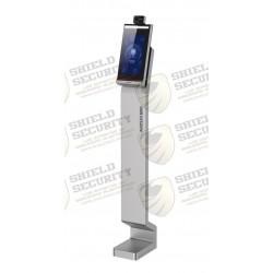 Cámara Portátil para Medición de Temperatura Corporal / Lente Térmico 6.2 mm / IP54 / Wi-Fi