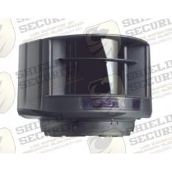 Sensor Láser para Barreras Vehiculares y Puertas / Protege Carriles de hasta 9.6 Mts. de Ancho y 9.6 Mts. de Profundidad