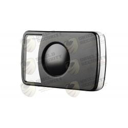 Tag UHF | Transparente | Con Adhesivo para Vehículo | EPC Gen 2