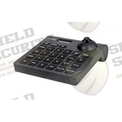 Mini Teclado | Controlador | PTZ | Pantalla LCD | Joystick Altamente Resistente