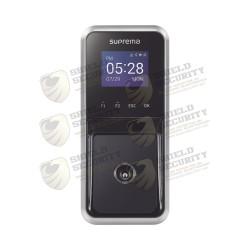 Lector Facial (FaceLite) | RFID (125kHz EM & 13.56Mhz MIFARE, DESFire/EV1, FeliCa) | Mobile Card (NFC, BLE) Compatible con BioStar2