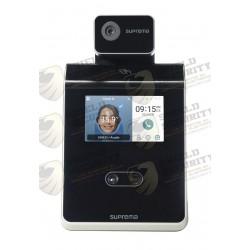Lector Facial (FaceStation 2) | Notificación por Temperatura Alta | Bluetooth MultiClass SE Dual RFID (125KHZ EM HID PROX 13.56MHZ Mifare DesFire)