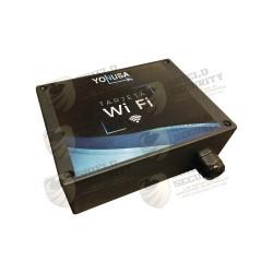 Modulo WIFI con Gabinete | Uso en Energizadores YONUSA | Aplicación sin Costo | Alta Capacidad