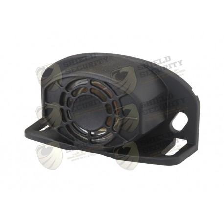 Sirena Preventiva | 97 dB | 12 VCD
