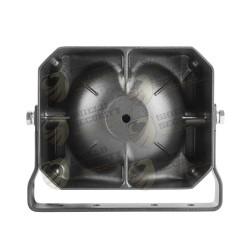 Bocina Compacta de 100 Watts de Potencia | Ideal para Espacios Reducidos