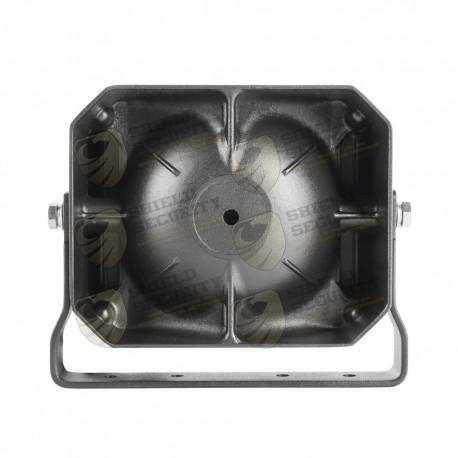 Bocina Compacta de 100 Watts de Potencia   Ideal para Espacios Reducidos