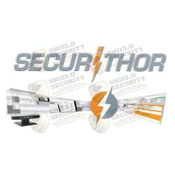 Licencia | Securithor | Software de Monitoreo Profesional | Para Central de Alarmas | Versión red Cliente/Servidor