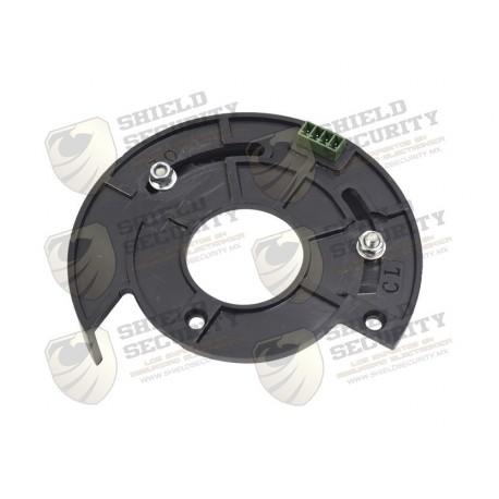 Switch Magnetico de Paro para Barreras / Derechas