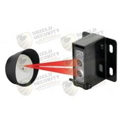 Detector Fotoeléctrico de 14 Mts. de Alcance | Incluye Sensor y Reflector