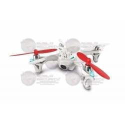 DRONE / CAMARA HD / X4 / BLANCO