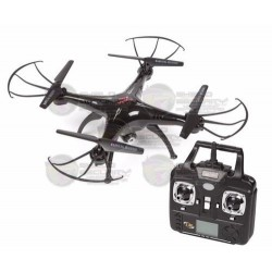 DRONE / CAMARA 2MPX / NEGRO