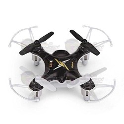DRONE / HEADLESS / NEGRO