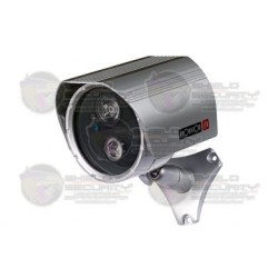 Lampara LED IR / 50 Mts. / Exterior / IP66 / 12VDC~520MA