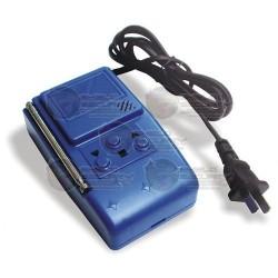 Botonera / Control remoto  / 110V CA / Alcance 30 mts.