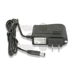 Fuente de Poder / Adaptador de Pared / 12 VCD / 1.25 Amp / 50-60 Hz