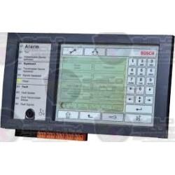Controlador / Panel de Incendio / Pantalla Tactil / LCD / Multicolor / Version en Español