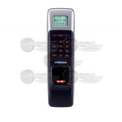 Lector / Biometrico / Teclado / IP65 / Tarjetas MIfare / 13.56 Mhz