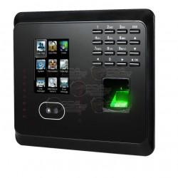Control de Asistencia / Multi-Biometrico / Reconocimiento Facial / 1,200 Rostros / 1,500 Huellas / USB / IP