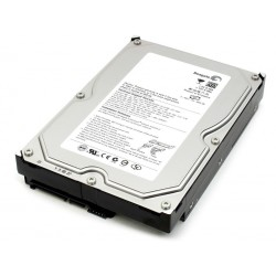 Disco Duro / 500GB / Interno / 5900 RPM / SATA III / 64MB / 3.5""