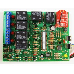 Modulo Wi-Fi / Control Remoto / Cerca Electrica / APP Yonusa