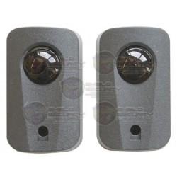 Fotoceldas / Set / Luz infrarroja / Incluye base / 12V.