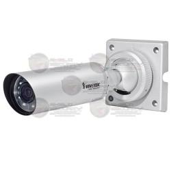 Camara / Bullet IP / CMOS / 1 Mpx / 6.0mm / Leds IR / 20 mts / 3DNR / WDR Pro / IP 66 / PoE / Detección de Manipulación